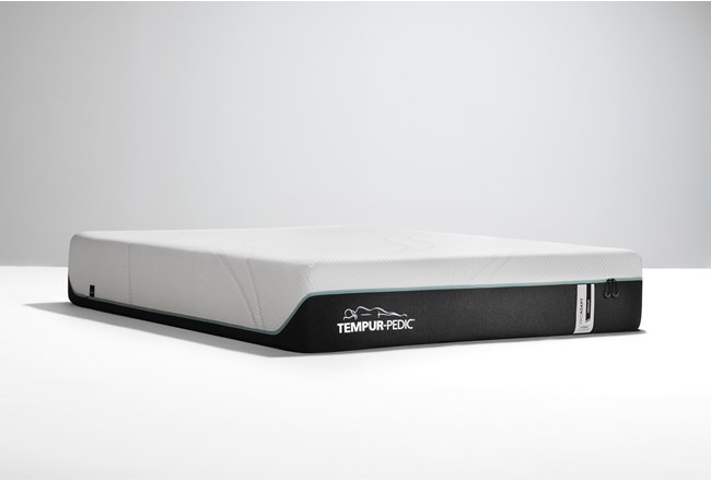 Tempur-Pro Adapt Medium Hybrid Twin Mattress - 360