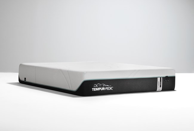 Tempur-Pro Adapt Medium Hybrid Full Mattress - 360
