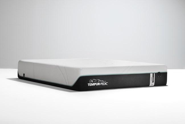 Tempur-Pro Adapt Medium Hybrid California King Split Mattress - 360