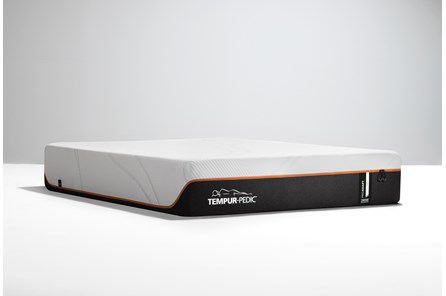 Tempur-Pro Adapt Firm Queen Mattress - Main