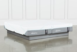 Tempur-Adapt Medium California King Split Mattress Set