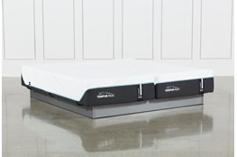 Tempur-Pro Adapt Medium California King Split Mattress Set