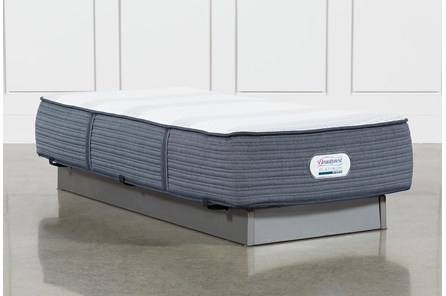 Brayton Plush Twin Extra Long Mattress - Main
