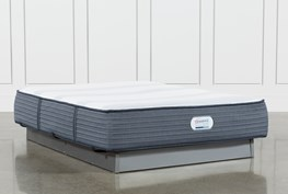 Brayton Plush Queen Mattress