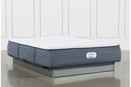 Brayton Plush Queen Mattress - Main