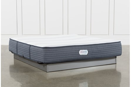 Brayton Plush Eastern King Mattress - Main