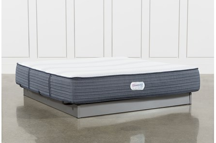 Brayton Plush California King Mattress - Main