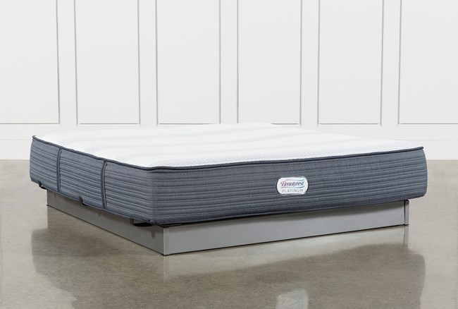 Brayton Plush California King Mattress - 360