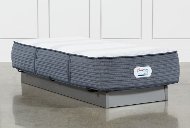 Brayton Medium Twin Extra Long Mattress - 360