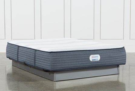 Brayton Medium Queen Mattress