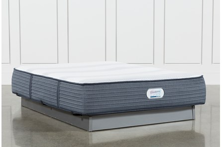Brayton Medium Queen Mattress - Main