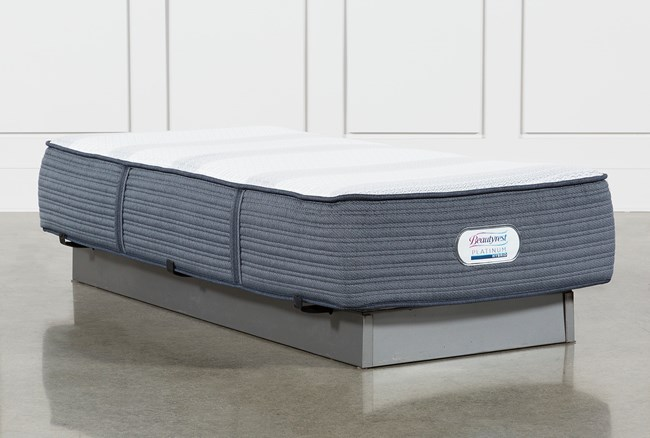 Brayton Medium California King Split Mattress - 360