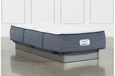 Brayton Firm Twin Extra Long Mattress - Main