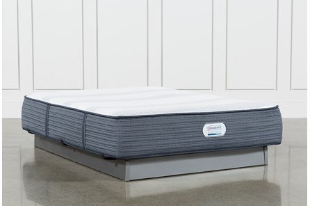 Brayton Firm Queen Mattress - Main