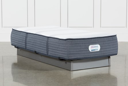Brayton Firm California King Split Mattress