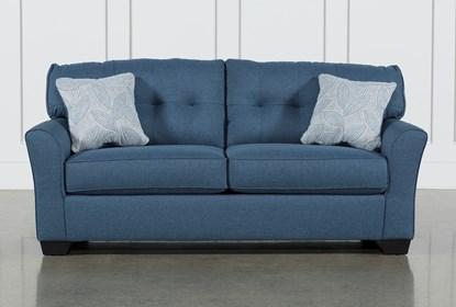 Jacoby Denim Full Sofa Sleeper