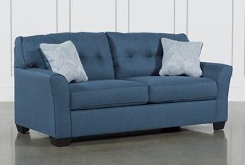 "Jacoby Denim 78"" Sofa"