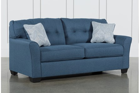 Jacoby Denim Sofa | Living Spaces