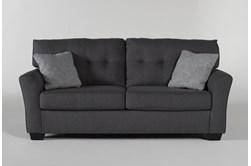 Jacoby Gunmetal Sofa