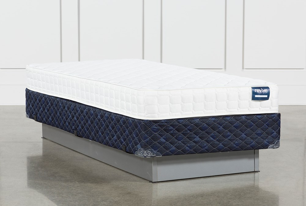 Series 2 Twin Mattress With Foundation