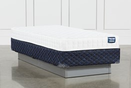 Revive Series 2 Twin Mattress With Foundation