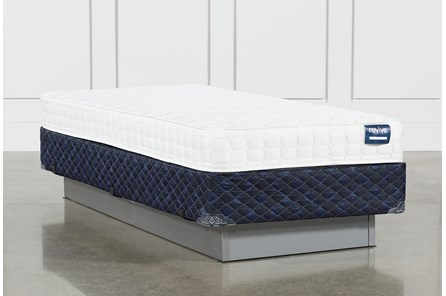 Series 2 Twin Mattress With Foundation - Main