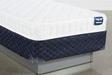 Series 2 Twin Mattress With Foundation - Top