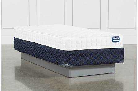 Series 2 Twin Xl Mattress With Foundation - Main