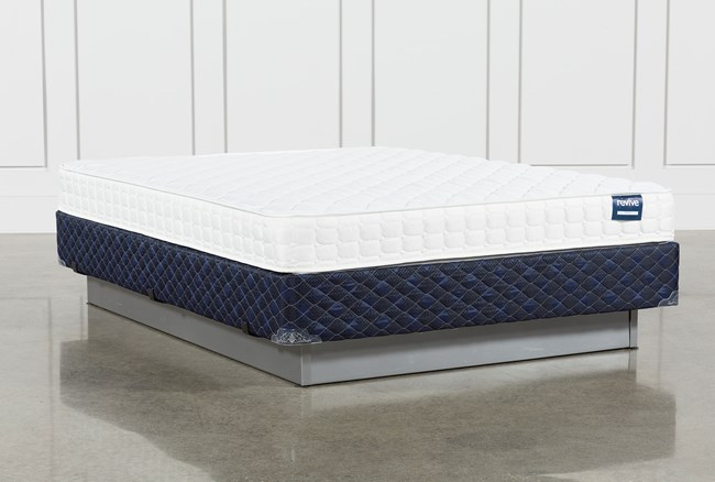 Revive Series 2 Full Mattress With Foundation - 360