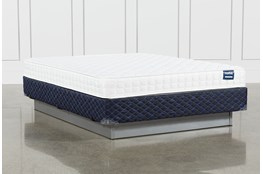 Series 2 Queen Mattress With Foundation