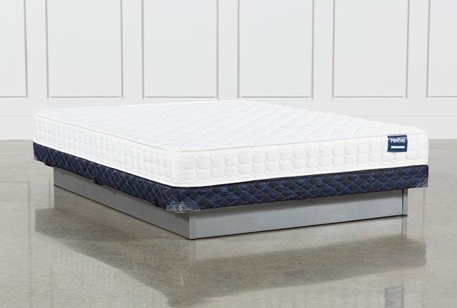 Series 2 Queen Mattress With Low Profile Foundation - 360
