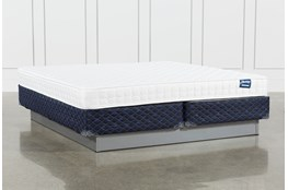 Kit-Revive Series 2 Cal King Mattress With Foundation