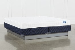 Revive Series 2 Cal King Mattress With Foundation