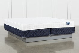 Revive Series 2 Eastern King Mattress With Foundation