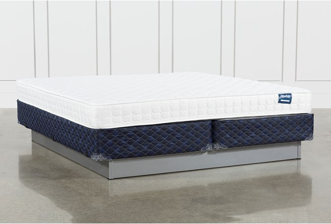 Series 2 Eastern King Mattress With Foundation - 360