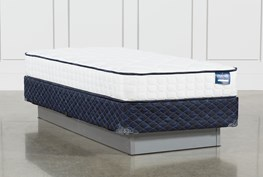Series 3 Twin Mattress With Foundation