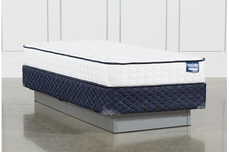 Series 3 Twin Mattress With Foundation - Main