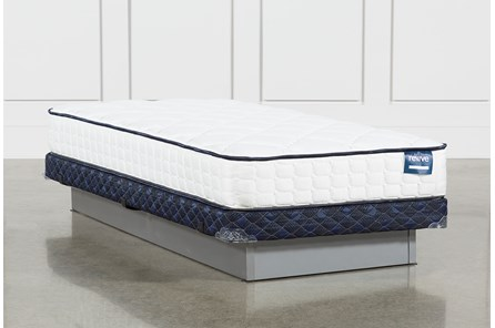 Series 3 Twin Mattress With Low Profile Foundation - Main