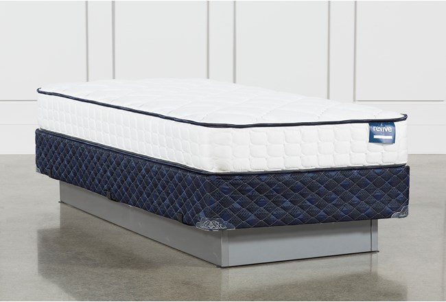 Series 3 Twin Xl Mattress With Foundation - 360