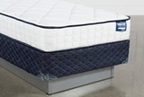 Series 3 Twin Xl Mattress With Foundation - Top