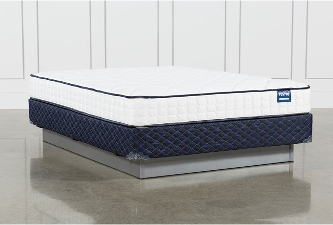 Series 3 Full Mattress With Foundation - 360