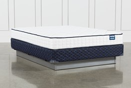 Series 3 Queen Mattress With Foundation