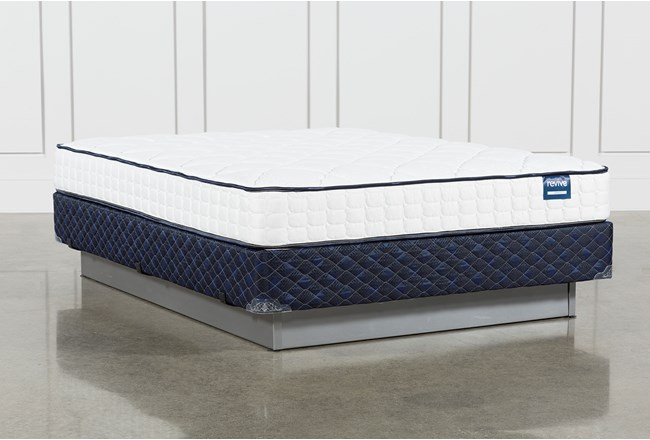 Series 3 Queen Mattress With Foundation - 360