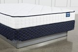 Series 3 Queen Mattress With Foundation - Top