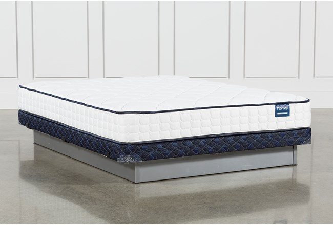 Series 3 Queen Mattress With Low Profile Foundation - 360