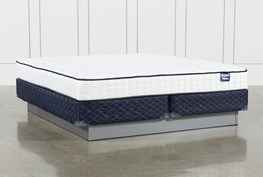 Series 3 Cal King Mattress With Foundation