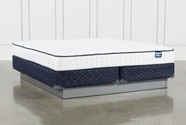 Series 3 Eastern King Mattress With Foundation