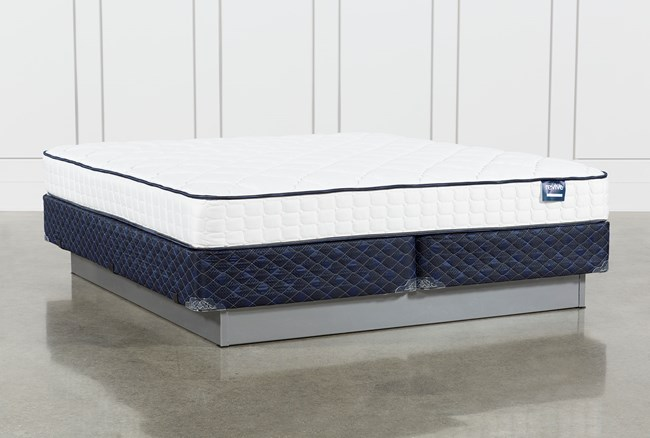 Series 3 Eastern King Mattress With Foundation - 360