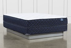 Kit-Revive Series 4 Full Mattress With Foundation