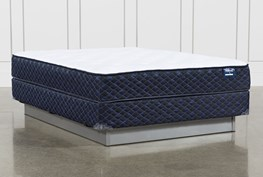 Revive Series 4 Full Mattress With Foundation